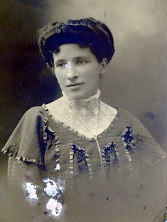 Marie Lescouzeres