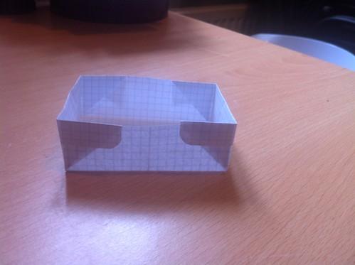 Origami Christmas | 373x499