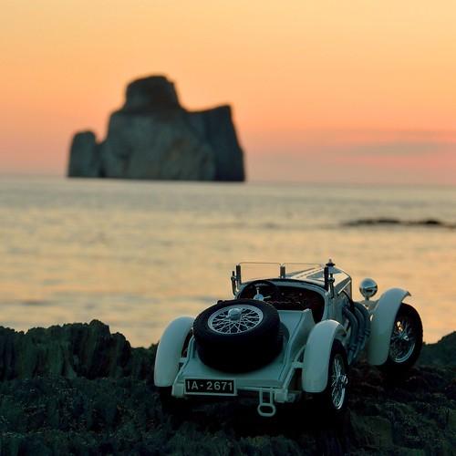 sardegna sunset sea summer sun toy toys italia machine tramonti iglesias nebida burago masua pandizucchero toyphotography masuapandizuccherotramontosunsetseamaresardegnaitalianebida