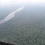 Mon, 06/18/2012 - 6:41pm - View of vast Congolese forest