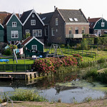 Viajefilos en Holanda, Marken 02