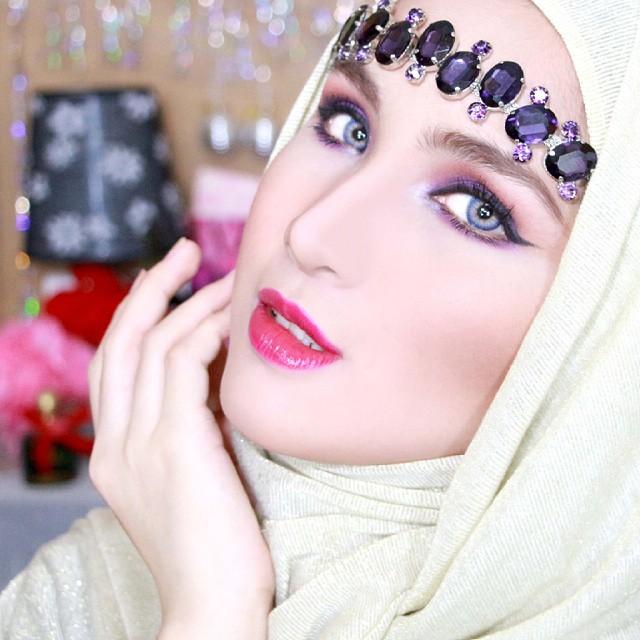 Missatikasari Hey Babes I Have A New Hijab Tutorial Vide Flickr
