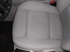 BMW SERIE 3 ASIENTO PILOTO DESPUES