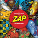 The Comics Journal Library Vol. 9: Zap The Interviews