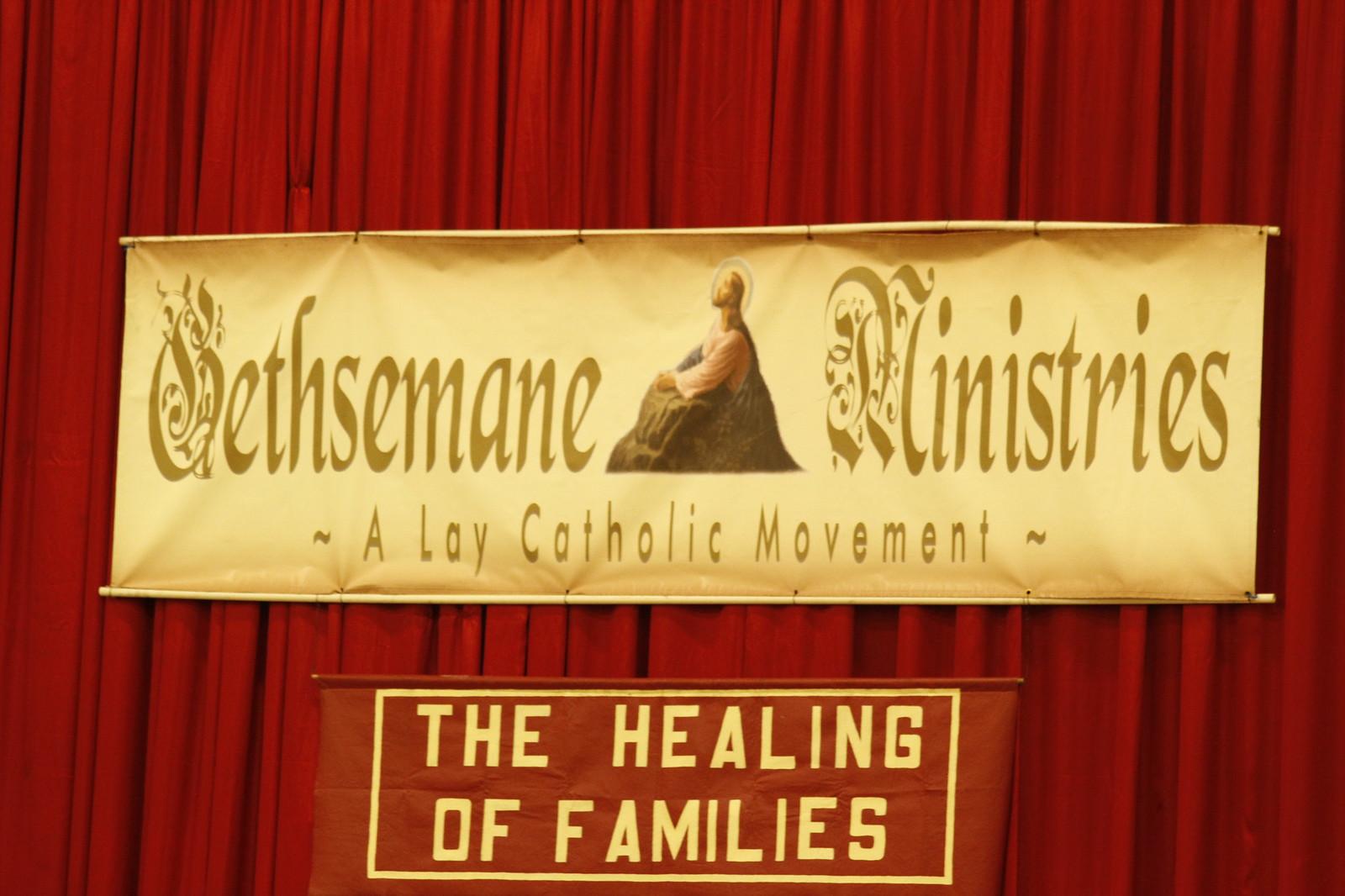Healing of Families Seminar