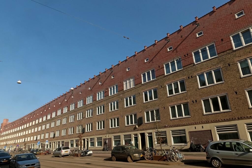 witte de withstraat - amsterdam (netherlands) | witte de wit… | flickr