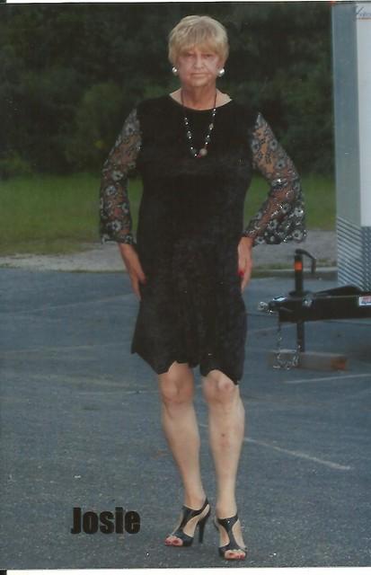 0 Josie @ Elks Lodge Augusta Ga 10102014-3a size 10 - 4 inch heel sandals by X-Appeal