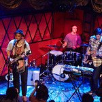 Wed, 22/10/2014 - 12:22pm - WFUV's 4-band showcase at Rockwood Music Hall in NYC, 10/21/14. Photo by Gus Philippas.