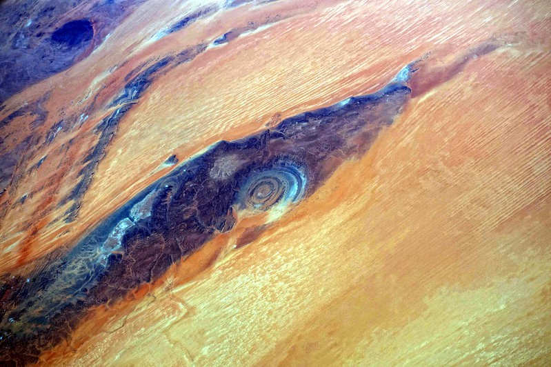 Richat Structure 2