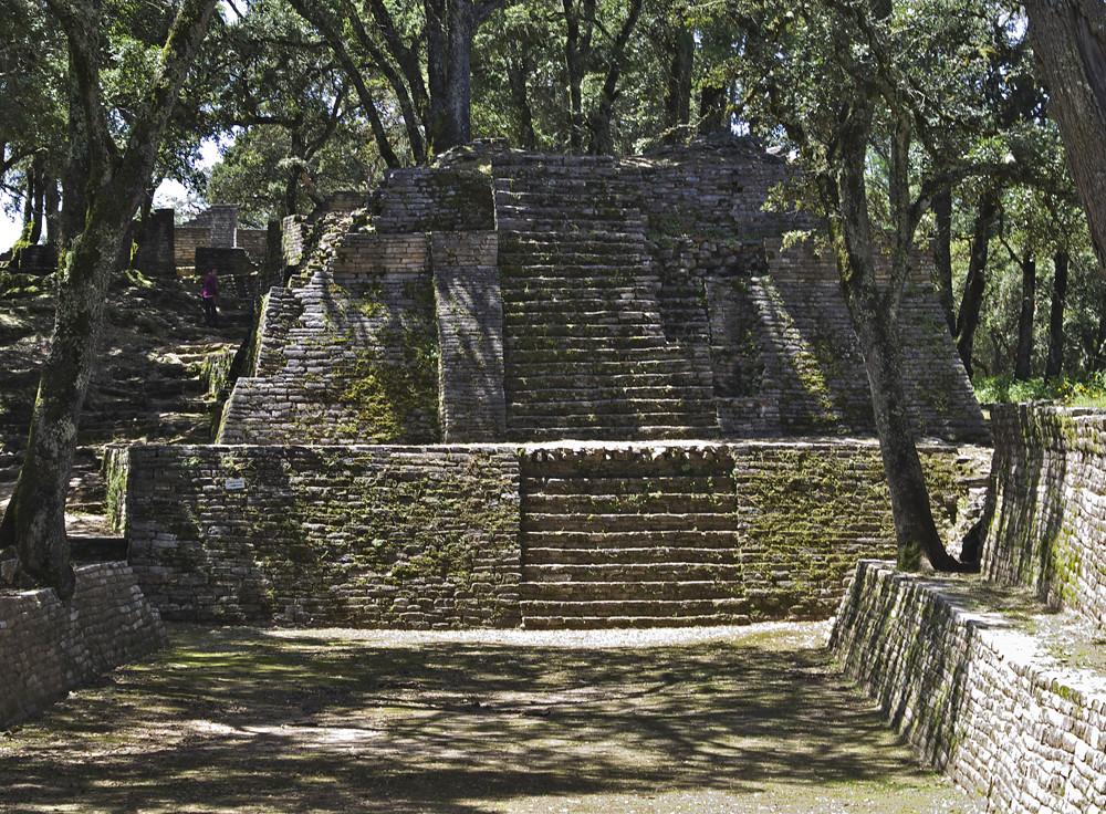Querétaro Zona arqueológica Toluquilla municipio de San Jo… | Flickr