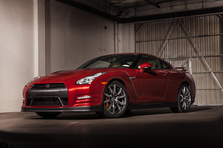2015 Nissan GT-R | by smoothgroover22