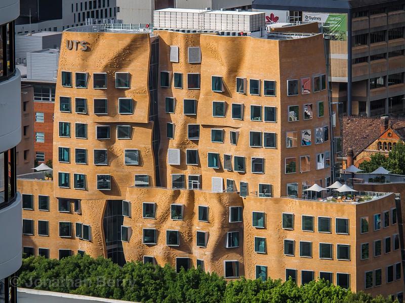UTS - Dr Chau Chak Wing Building