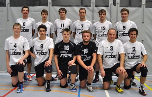 B-team 2014/2015