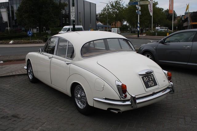 Jaguar 240 1969
