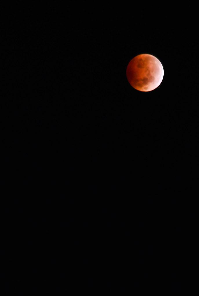 red moon instagram - photo #4