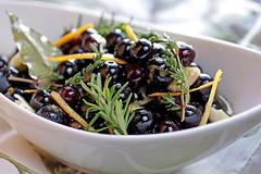 Cherries As Olives