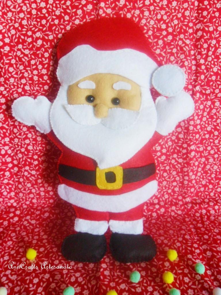 Pai Natal III - Olá a todos! Por aqui o tempo já se sente ...