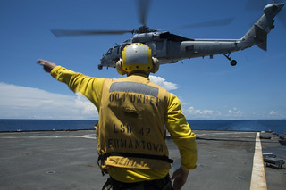 141001-N-XM324-124 | by Commander, U.S. 7th Fleet