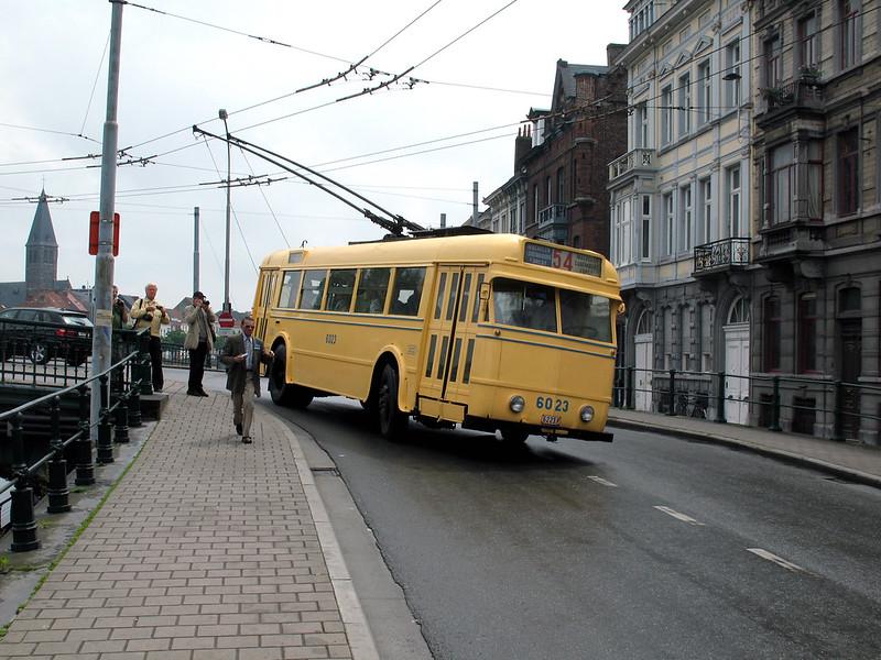 024 - 09-06-14 Gent Steendam Abzw Obus Brüssel 6023 - 00