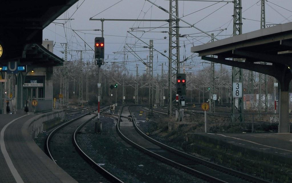 Bahnhof Köln Mülheim