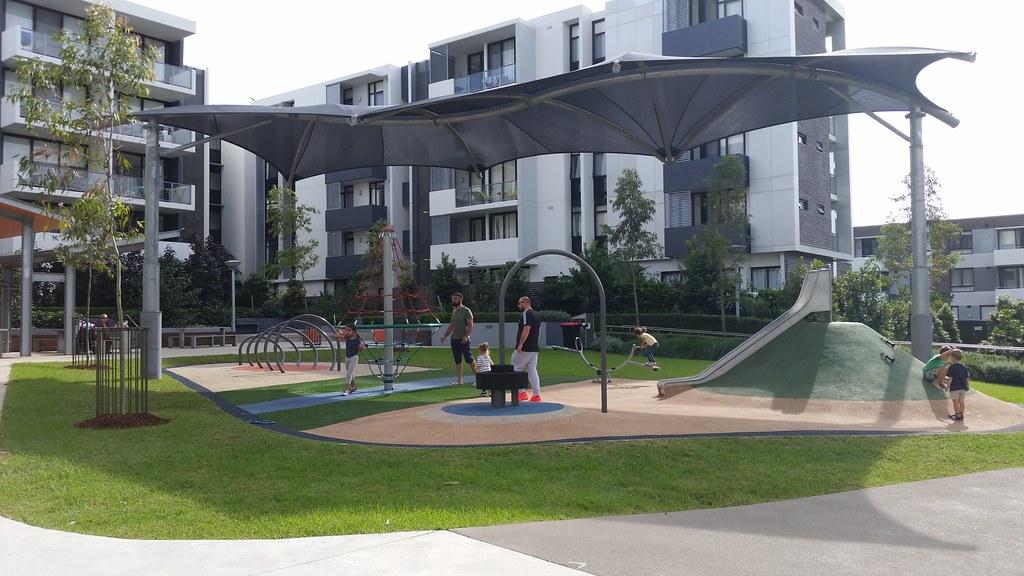 Clemton Park Village