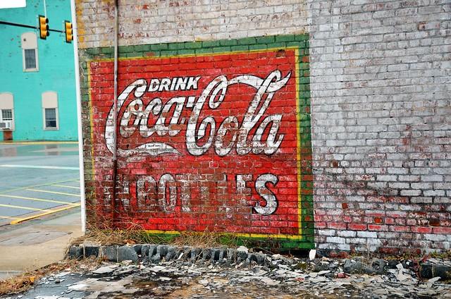 Virginia, Victoria, Coca-Cola