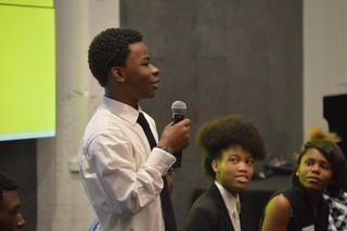 Mar 2017 - Community Youth Panel @ Westside Future Fund