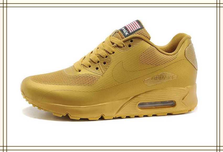 Nike Air Max 90 SE Leather Toddler Girls' Casual Shoe