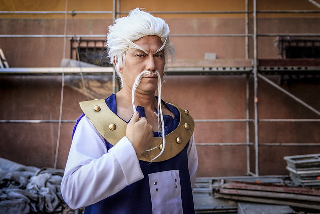 Chile | Cosplay