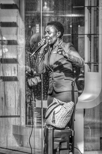 Preacher Woman. | by rameses135