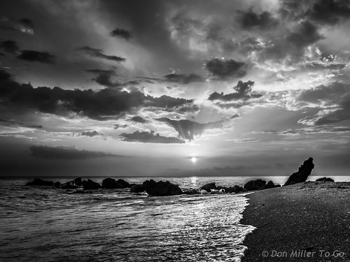sunset summer sky blackandwhite bw nature landscape seascapes florida sunsets g5 beaches skyscapes hdr bwphotography blackandwhitephotography skycandy 3xp hdrphotography beachphotography sunsetmadness sunsetsniper caspersensbeach