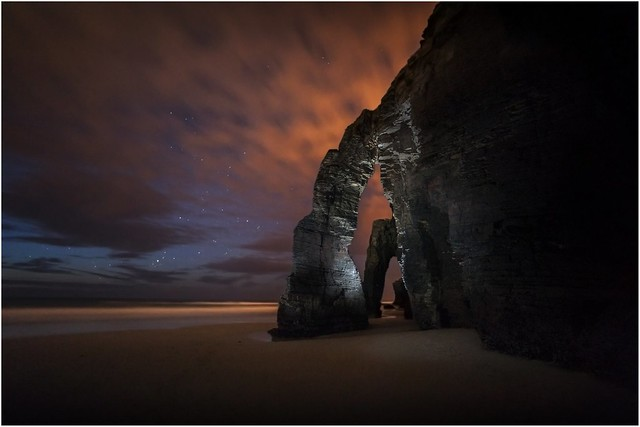 playa Catedrales010