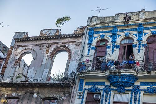 Paseo del Prado Martí havana cuba - 10 | by Eva Blue