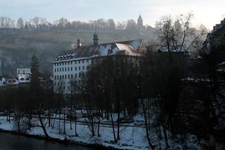 Augustinerkloster Freiburg ( Ancien couvent des augustins ...