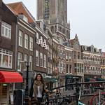 Viajefilos en Holanda, Utrecht 05