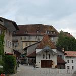 Viajefilos en Suiza, Gruyeres 02
