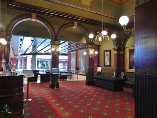 NSW Parliament Reception | by mikecogh