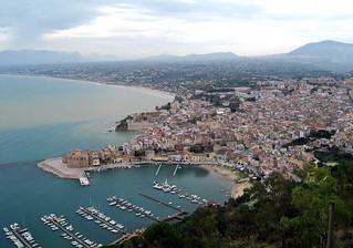 Castellammare del Golfo, Sicily | by Spencer Means