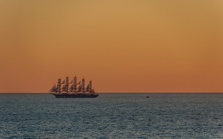 Royal Clipper (01) | by Vlado Ferenčić