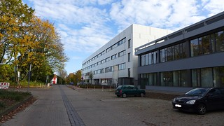 ID Gebäude | by Kostik -Ruhr