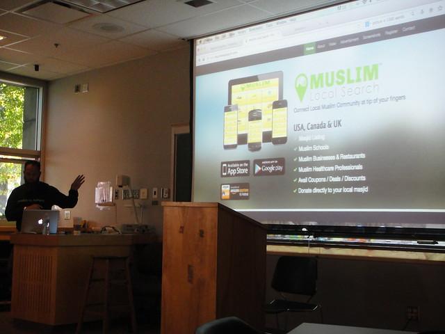 Muslim Hackathon in Canada