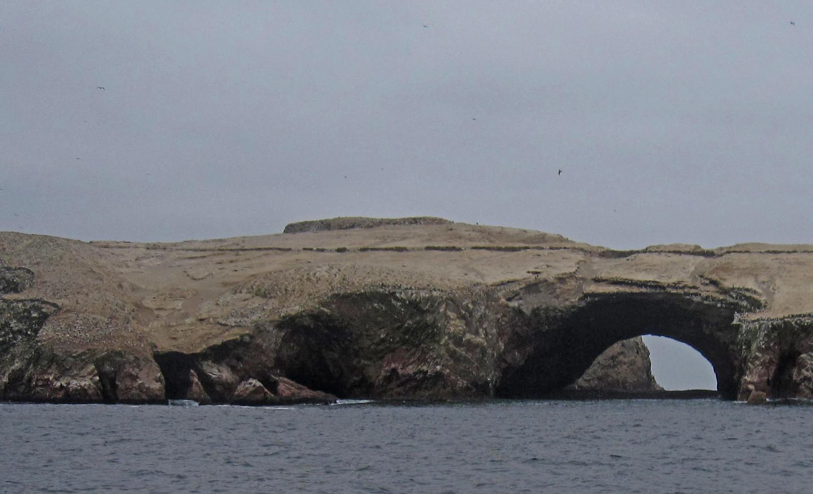 Islas Ballestas 02