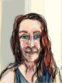 Frannie for JKPP