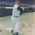 Felipe Alou - 1962 Giants