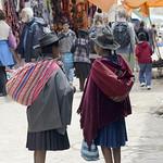 Viajefilos en el Mercado de Tarabuco, Bolivia 12