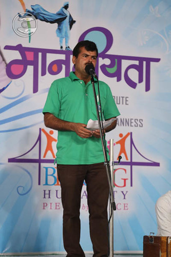 Poem by Raju Multani from Delhi