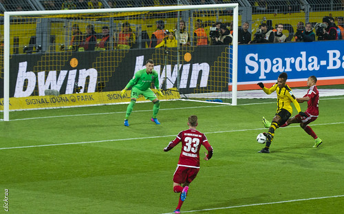 Bvb Ingolstadt Highlights