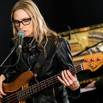 Thu, 30/03/2017 - 2:08pm - Aimee Mann Live in Studio A, 03.30.17 Photographer: Sarah Burns