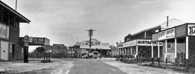 Maroochydore, c 1931