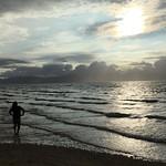 #sandbar #typhoon proof #beach #sun #sand #sea #BitchOnTheBeach awaiting #sunset #romblown in #Romblon with #TeamOsomBatch2 #TitaAuntMay is #beachineering #BecauseWeCan #yearofthepampam